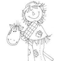 hobby-horse-scarecrows