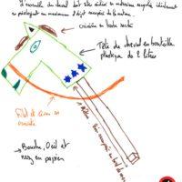 14 LES CAVALIERS DURABLES dessin